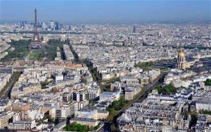 paris-densité